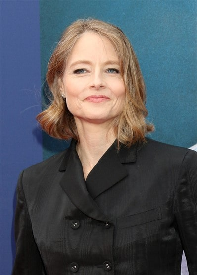 Jodie Foster Randall Kenneth Jones Show Podcast