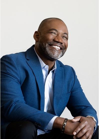 Solomon RC Ali Randall Kenneth Jones Show Podcast