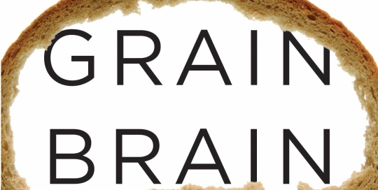 #1 NYT Perlmutter Grain Brain