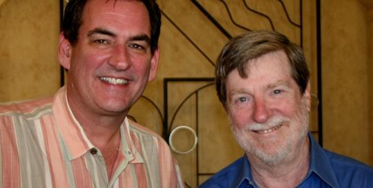 Randall Kenneth Jones and Neal Conan