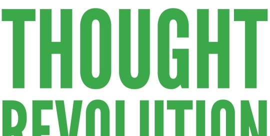 Thought Revolution by William A. Donius