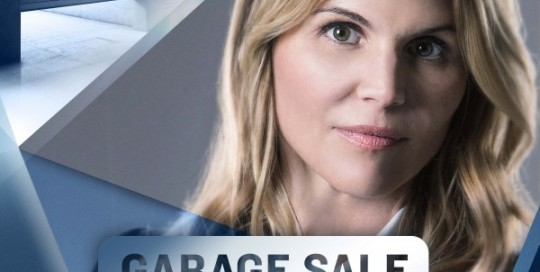 "Lori Loughlin in ""Garage Sale Mystery"""