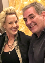 Erin Brockovich & Randall Kenneth Jones